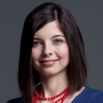 Katarzyna M. Wyrzykowska